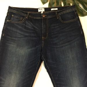 WILLIAM RAST | Straight relaxed fit jeans